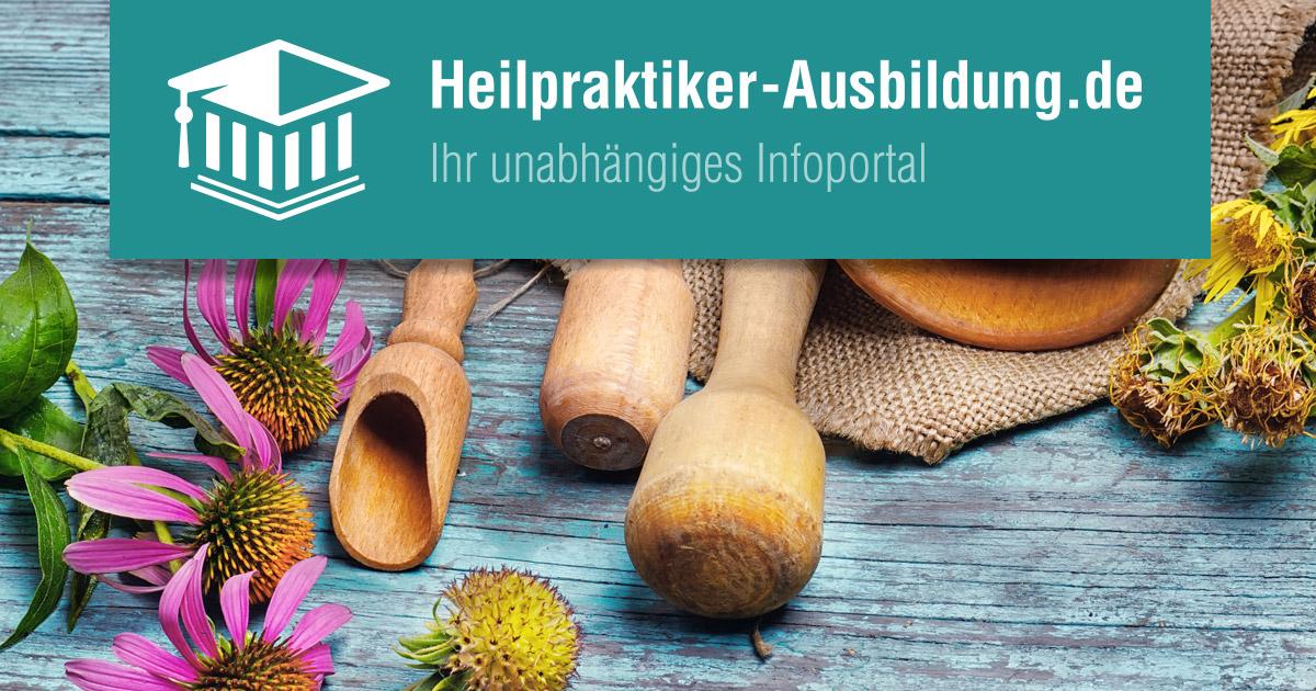 Heilpraktiker Ausbildung Baden Baden